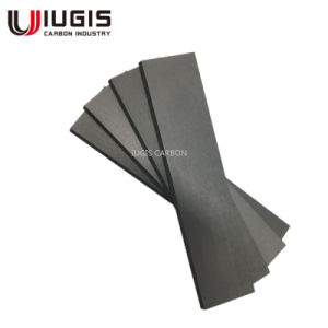 Las paletas de carbono de grafito para bomba de vacío Kta 80/5