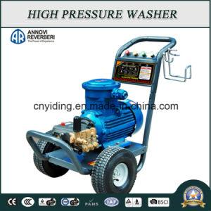 270bar 16L/min (lave-glace électrique de pression HPW-DP2716CER)