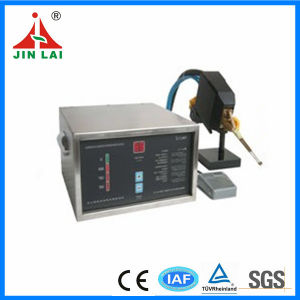 Weld Quenching (JLCG-3)のための超高度のFrequency 3kw Induction Heater
