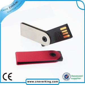 USBのフラッシュ駆動機構の試供品のMemorias USB