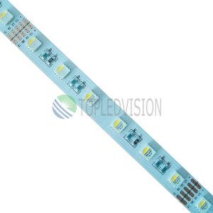 Alta striscia di lumen RGBW LED con buona qualità SMD5050 (60LEDs/M)