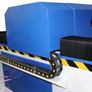 금속을%s Fst-1390 Laser 절단 조각 기계 또는 스테인리스 또는 강철 또는 구리 또는 알루미늄 또는 Nonmeatal