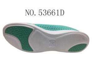 Trois couleurs Lady chaussures de sport confortables Mesh