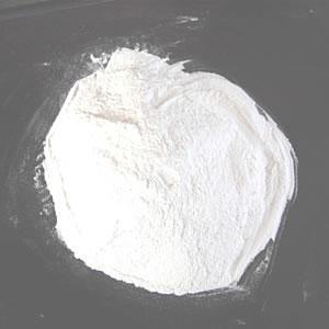 一等級の白い粉Mbsの樹脂の影響の変更子