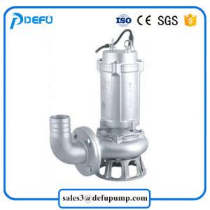 Sumergible de acero inoxidable de alta capacidad de las bombas de lodo con precios baratos