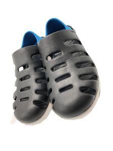 Jardin des chaussures de patinage - EVA Onoutdoor occasionnel des hommes de l'obstruer la peinture des chaussures de jardin