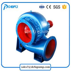 Hw 시리즈 무거운 교류 관개 수도 펌프 혼합 교류 펌프