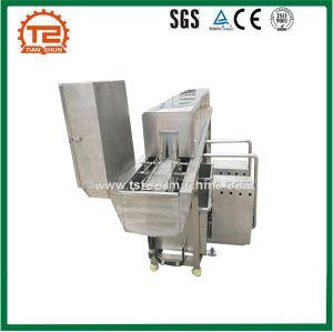 Bouteille de sauce automatique machine à laver et lave-bouteille