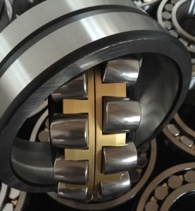 Хромированная сталь 22213 Ckw33 Сферический роликоподшипник с заводской сборки подшипника Gft