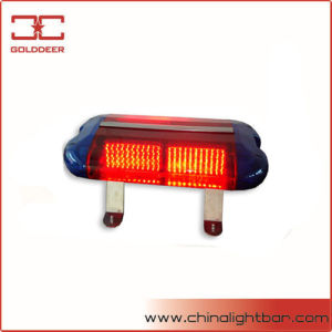 LED Warning Light Minibar für Car (TBD04156-4)