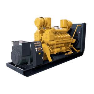 Gebruik van het land dreef hoog Diesel Generator aan