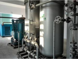O gerador de azoto para o tratamento térmico