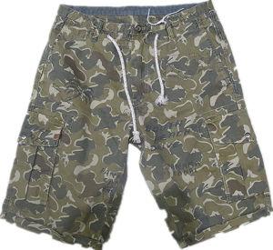 Cargo Short Pants di TC Men per Casual Sport (2010-29A)