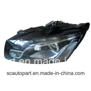 HID Xenon faros de coche para Audi Q5 (2009-2012)