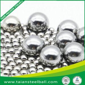G6 de bolas de acero inoxidable al carbono templado