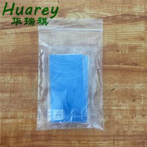 Sac à fermeture ZIP plastique refermable LDPE 20-80microns de petits sacs d'emballage