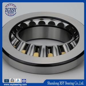 Rodamiento de rodillos cónicos con el anillo exterior con brida