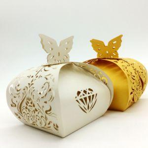 جميل [جفت بوإكس] عرس معروفة صندوق