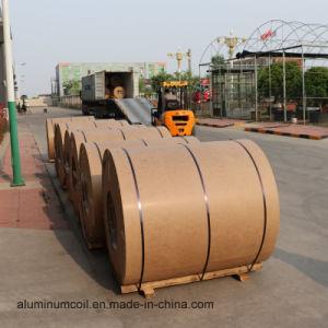 Liga de Alumínio coloridos Prepainted Bobina de alumínio com preços competitivos de fábrica