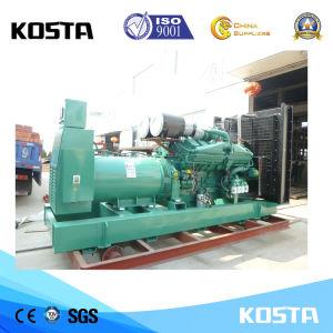 300kw Groupe électrogène industriel pour l'utilisation d'exploitation minière