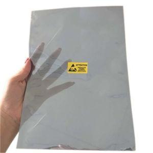 China Fabricante Saco de proteção antiestática ESD (0,075 mm)