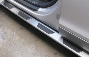 Paso lateralpara Audi Q7