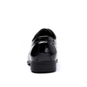 Astuce Chaussures en cuir pour hommes 45 46 chaussures de mariage de la mode des chaussures
