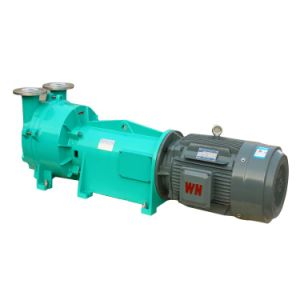 2BV6110 Bomba de vacío de anillo líquido/bomba de aire