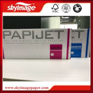 織物印刷のためのベストセラーのPapijet Ltirデジタルの染料の昇華インク