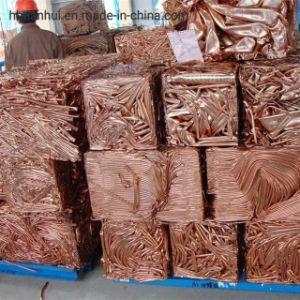 Cheap Millberry cuivre métallique, fil de cuivre du fil de mise au rebut la ferraille de 99,99 %