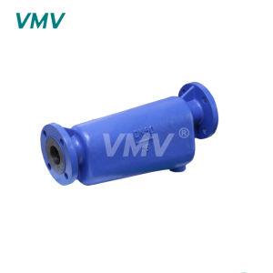 Norma DIN a água do separador de vapor Pn16 DN15