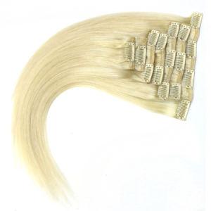 18 Encaixar Remy Extensões de cabelo humano cutícula alinhados loiro castanho preto piano mistos Ombre tons suaves para cabelo encaracolado Kinky ondulada Jerry Afro Fumi Natural solto