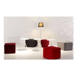 d57d84252db3 Оптовая торговля современной гостиной мебели надувные ткань квадратной  Османской империи,