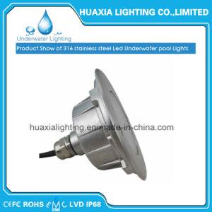 Ce&RoHS wasserdichte vertiefte LED Pool-Beleuchtung-Unterwasserlampe