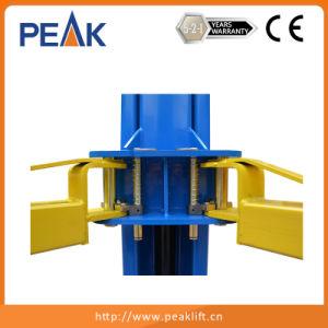 Elevatore idraulico simmetrico eccellente dell'automobile di alberino dell'automobile 2 del workshop (209C)