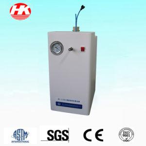 ASTM D1319 Coluna de adsorção de precisão purificadores