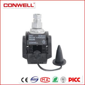 El IPC/ABC Accesorios Cable de antena del conector de perforación
