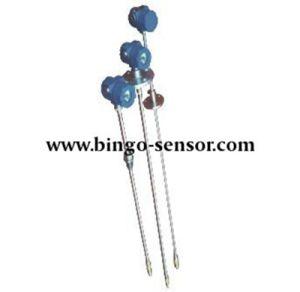 Transmissor de pressão submersíveis ou transdutor de pressão para alta temperatura