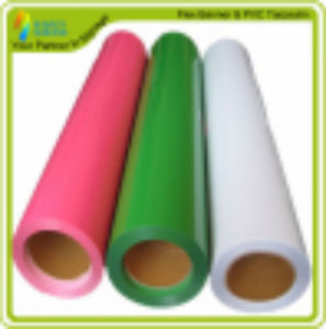A4 o sublimación de rollo de papel para rodar el papel de transferencia Advertistment