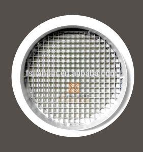Aire acondicionado en el techo de la parrilla Eggcrate ronda