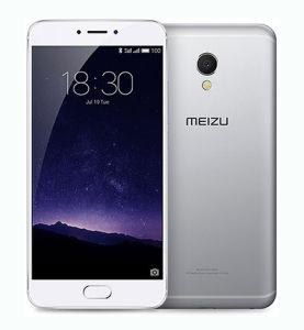 2016 de Originele Geopende Mobiele Telefoons van Lte van de Kern van Maizu Mx6 Deca 12MP Androïde 4G
