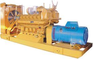 Sc9d310d2 Shangchai gruppo elettrogeno diesel di 200 chilowatt con la buona prestazione