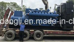 2000 Diesel-Generator KVA-Yuchai