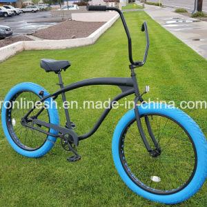 2017 sola/3/ 7speed Retro/Vintage/Nostalgia 26X3 Crucero de la playa amplia/FAT/FAT Neumático Neumático de bicicleta Bicicleta/arena/nieve bicicleta/Bicicleta grasos