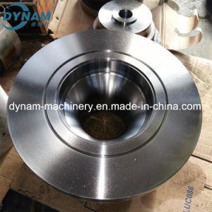 Стальная точность части вковки подвергая подвергать механической обработке механической обработке CNC