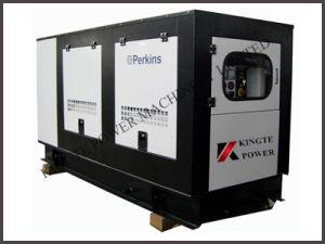 Stille Diesel Generators