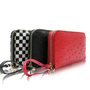 最近さまざまなカラーはレディースアクセサリのための札入れまたは財布デザインを向く