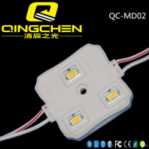 Светодиодный модуль 5630 1.2W SMD