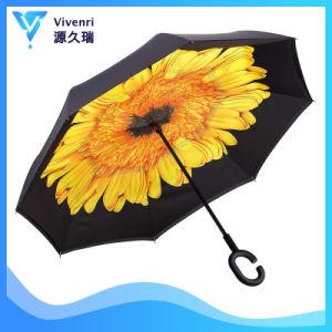 Promoções nova invenção de Dupla Camada de inversão de marcha à ré Umbrella