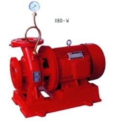 Feuer-Kampf-Pumpe (XBD Reihen)